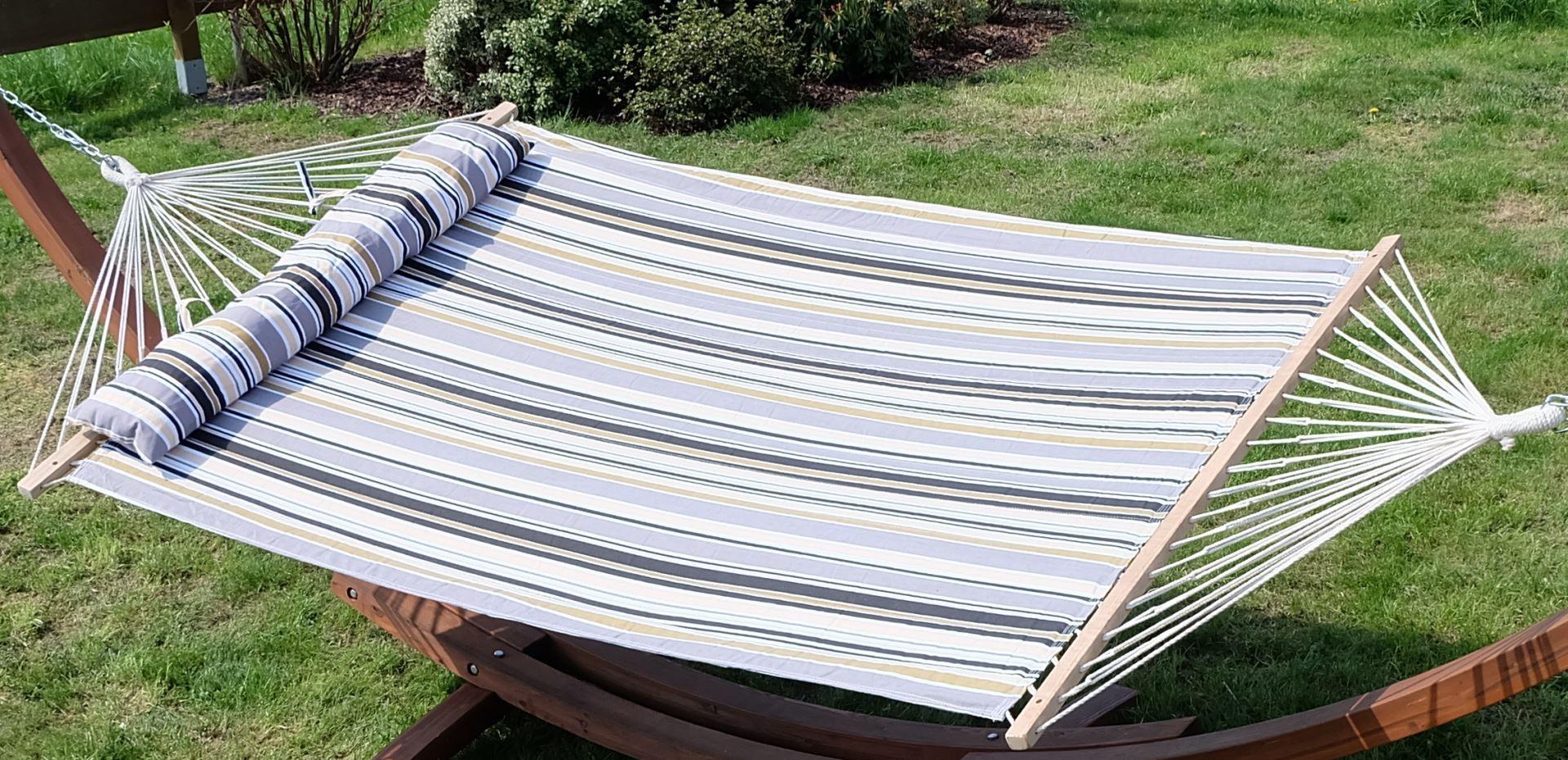 200x150cm stabh ngematte h ngematte doppelh ngematte. Black Bedroom Furniture Sets. Home Design Ideas